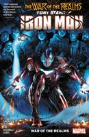 Tony Stark: Iron Man, Vol. 3: War of the Realms 130291443X Book Cover