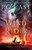 Wind Rider 1250100798 Book Cover
