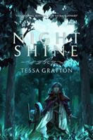 Night Shine 1534460772 Book Cover