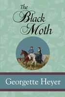 The Black Moth 0486814734 Book Cover
