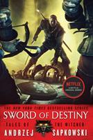 Miecz przeznaczenia 0316389706 Book Cover