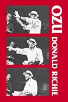 Ozu: His Life and Films 0520032772 Book Cover