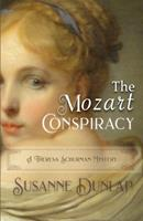 The Mozart Conspiracy 0578565978 Book Cover