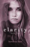 Clarity Book Three 1500583383 Book Cover