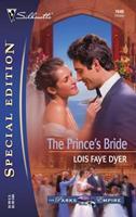 The Prince's Bride 0373246404 Book Cover