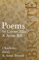 Poems by Currer, Ellis, and Acton Bell 0760748977 Book Cover
