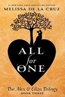 All For One 0525515909 Book Cover