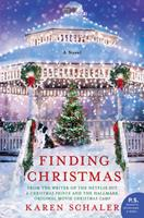 Finding Christmas 0062883712 Book Cover
