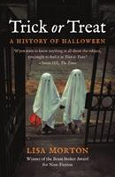 Trick or Treat: A History of Halloween 1789141583 Book Cover