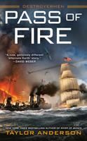 Pass of Fire 1541407318 Book Cover