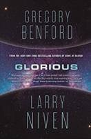 Glorious 0765392402 Book Cover