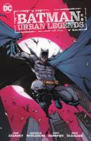 Batman: Urban Legends Vol. 1 1779512171 Book Cover