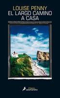 El largo camino a casa 8416237417 Book Cover