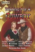 Wishing for a Cowboy 061591070X Book Cover