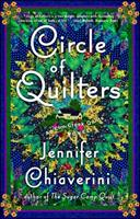 Circle of Quilters 074326021X Book Cover