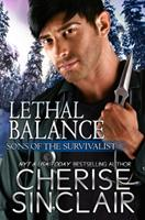 Lethal Balance 1947219189 Book Cover