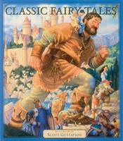Classic Fairy Tales 086713089X Book Cover