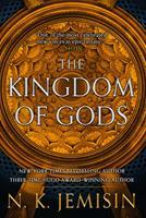 The Kingdom of Gods 0316043931 Book Cover