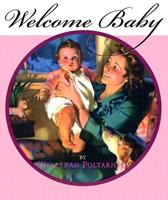 Welcome Baby-Girl 1595830006 Book Cover