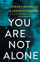 You Are Not Alone 1250202035 Book Cover