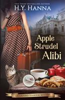 Apple Strudel Alibi 1986716651 Book Cover