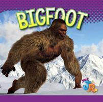 Bigfoot 1644661136 Book Cover