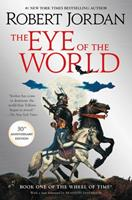 The Eye of the World 0812511816 Book Cover
