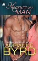 Measure of a Man 0373534841 Book Cover