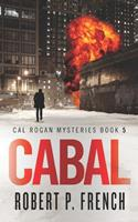 Cabal 0987689681 Book Cover