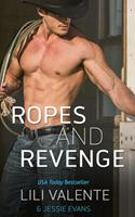 Ropes and Revenge 1940848490 Book Cover