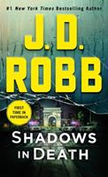 Shadows in Death 1250207258 Book Cover