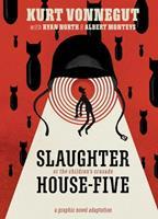 Slaughterhouse-Five 1684156254 Book Cover