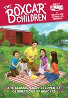The Boxcar Children 0807508527 Book Cover