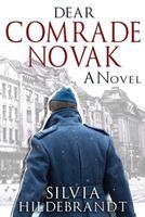 Dear Comrade Novák 1999210166 Book Cover
