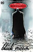 Batman: The Black Mirror 1401232078 Book Cover