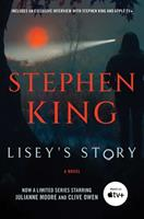 Lisey's Story 1416523359 Book Cover