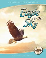 Eagle in the Sky: An Interactive Adventure (Your Inner Animal) 1940647088 Book Cover