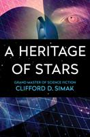 A Heritage of Stars 0425037738 Book Cover