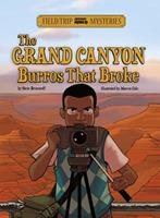 The Grand Canyon Burros That Broke 143424198X Book Cover
