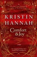 Comfort & Joy 0345483790 Book Cover
