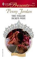 The Italian Duke's Wife 0373125291 Book Cover