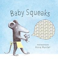 Baby Squeaks null Book Cover