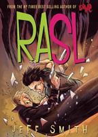 Rasl 1888963247 Book Cover