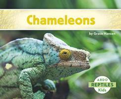 Chameleons 1629700584 Book Cover