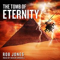 The Tomb of Eternity 1541416651 Book Cover