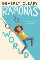 Ramona's World 0439219639 Book Cover