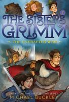 The Everafter War 0810983559 Book Cover