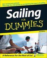 Sailing For Dummies (For Dummies (Sports & Hobbies))