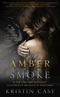 Amber Smoke 1626815534 Book Cover