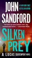Silken Prey 0399159312 Book Cover